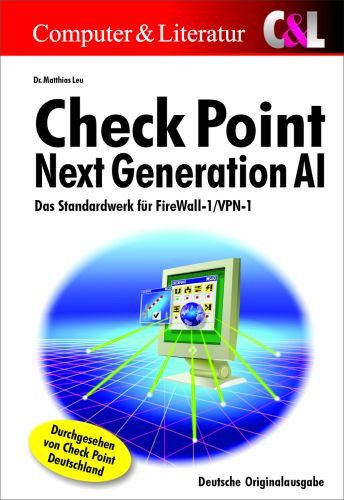 Das Buch über Next Generation with Application Intelligence