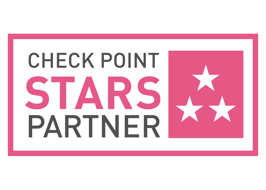 Check Point *** Partner